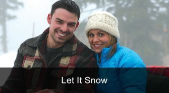 Let It Snow – Hallmark Channel (1 x 120')