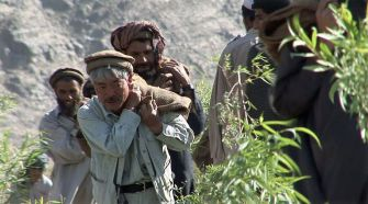 Water, Not Weapons: The Greening of Afghanistan